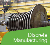 Quyntess in Discrete Manufacturing